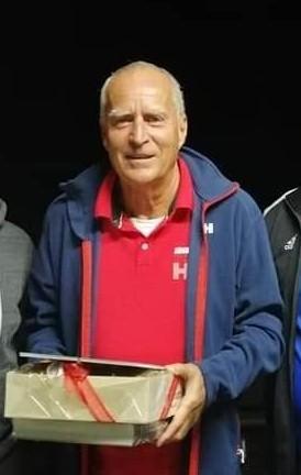 Unser Vereinsmitglied Peter Müller feiert heute seinen 70. Geburtstag